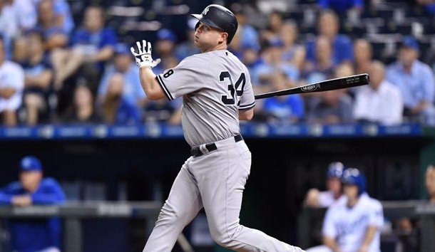 Brian McCann traded to Astros, ends hope of homecoming