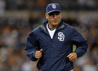 Reports: Rockies hire former Padres manager Black