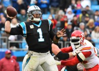 Thursday Night NFL Preview: Saints at Panthers