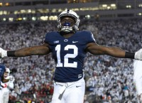 Penn State has best path to Big Ten title game
