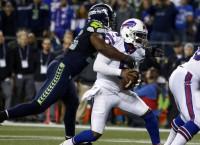 Seahawks' defensive stand ends Bills' bid for upset