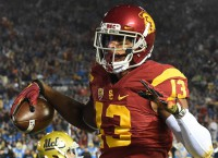 No. 13 USC whips UCLA for seventh straight win