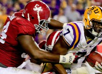CFP rankings: 'Bama No. 1, Huskies move to 4