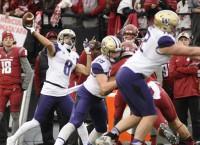 Top 25 Recaps: No. 5 Washington blows out Wazzou