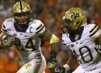 Pitt shocks No. 2 Clemson on late FG