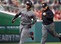 Mariners get Segura in deal with D-backs