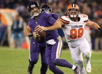 Ravens handle winless Browns 28-7