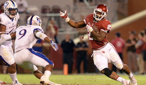 OU Running Back Joe Mixon Suspended For Iowa State Game