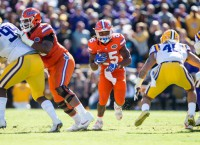 After wrapping up SEC East, Gators head to FSU