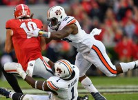 No. 1 Bama won't let down against No. 16 Auburn