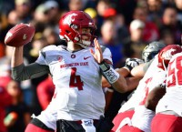 This time Huskies must face Falk in Apple Cup