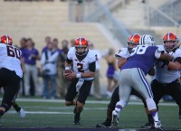 Okie State expects shootout against Texas Tech