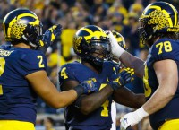 No. 3 Michigan looks to keep foot on pedal at Iowa