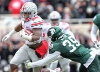 Top 25 Recaps: No. 2 Ohio State escapes MSU