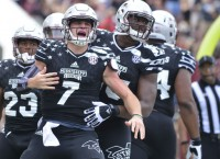 Top 25 Recaps: Mississippi State stuns Texas A&M