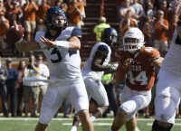 Oklahoma D faces another test vs. West Virginia