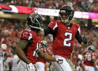 NFL Recaps: Falcons bounce back, rout Cardinals