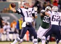 Patriots clinch 16th straight winning season
