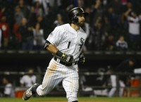 Nationals acquire Eaton from White Sox