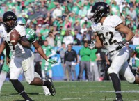 Army gets W over North Texas in Heart of Dallas Bowl