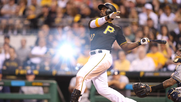 Pirates actively shopping McCutchen for prospects