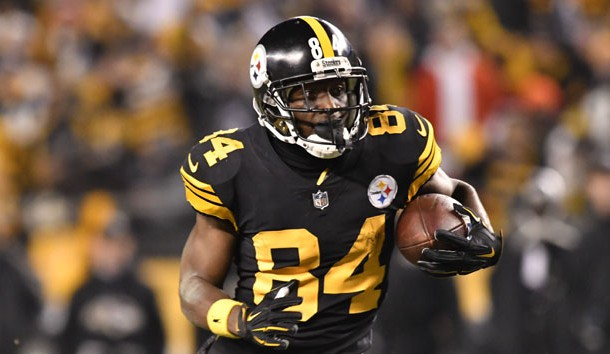 info for b8361 f5833 Steelers score 21 in 4th vs. Ravens, clinch AFC North ...