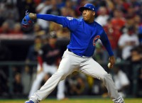 Yankees sign Chapman for five years, $68M