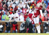 FBS Notes: Mayfield to return, Kiffin to interview