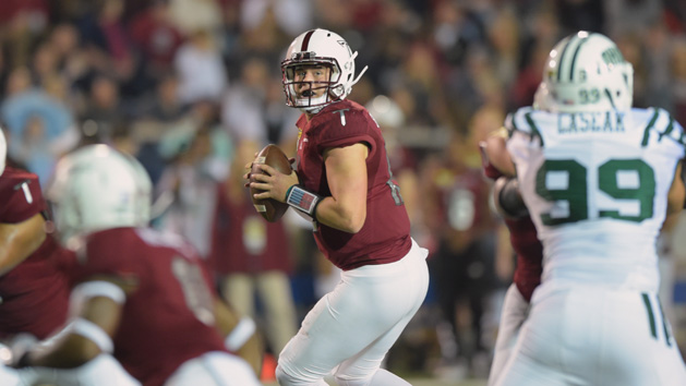 Troy hangs on to down Ohio in Dollar General Bowl
