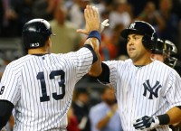 Beltran agrees to one-year deal with Astros