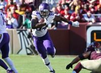 Thursday Night NFL Preview: Cowboys at Vikings