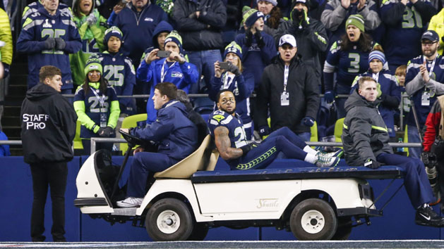 Seahawks place S Thomas on injured reserve