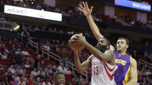 NBA Recaps: Rockets' 15 3-pointers extends streak