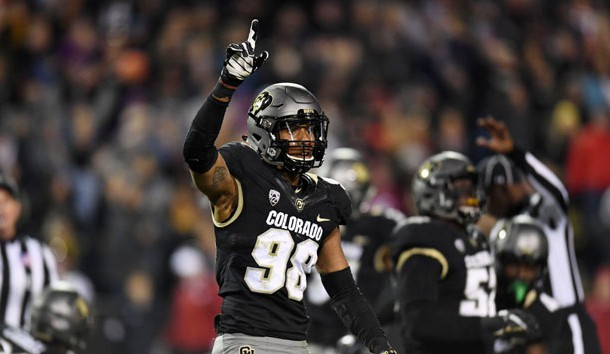 Colorado vs. Washington Prediction, Preview, Spread, Channel