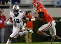 TCU, Georgia to get defensive in Liberty Bowl