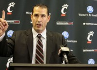 Cincinnati hires Ohio State DC Fickell as coach