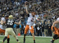 Oklahoma State manhandles Colorado in Alamo Bowl