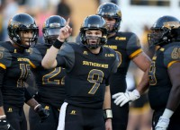 Southern Miss, Louisiana clash in New Orleans Bowl