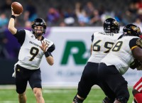 Southern Miss tops Louisiana in New Orleans Bowl