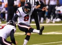 NFL Recaps: Texans edge Colts in key AFC South tilt