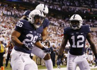 Penn State upsets Wisconsin in Big Ten title game