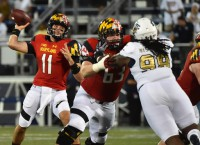 Maryland, Boston College ready for Quick Lane Bowl