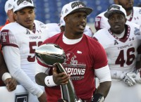 Temple knocks off Navy to win AAC title