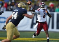 Temple, Wake look to forget turmoil in Military Bowl
