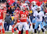 NFL Recaps: Titans stun Chiefs on last-second FG