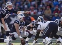 NFL Recaps: Brady sets record with 201st NFL win
