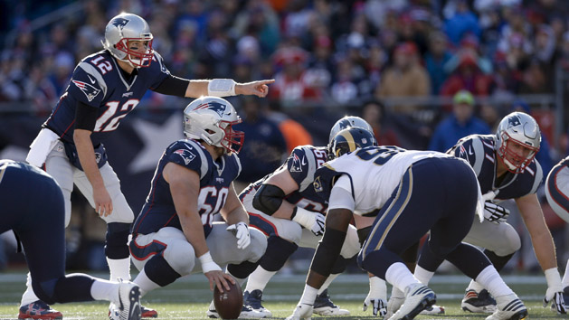 NFL Recaps: Brady sets record with 201st NFL win