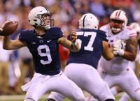 Penn State, USC smell roses after turmoil