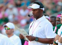 Oregon taps Harbaugh disciple Taggart as new coach