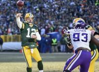 NFL Picks Vs the Spread: Wild Card Round
